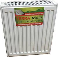 Радиатор стальной TERRA teknik т22 500х1000