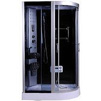 Гидромассажный бокс AquaStream Comfort 138 LB L 130x85x220