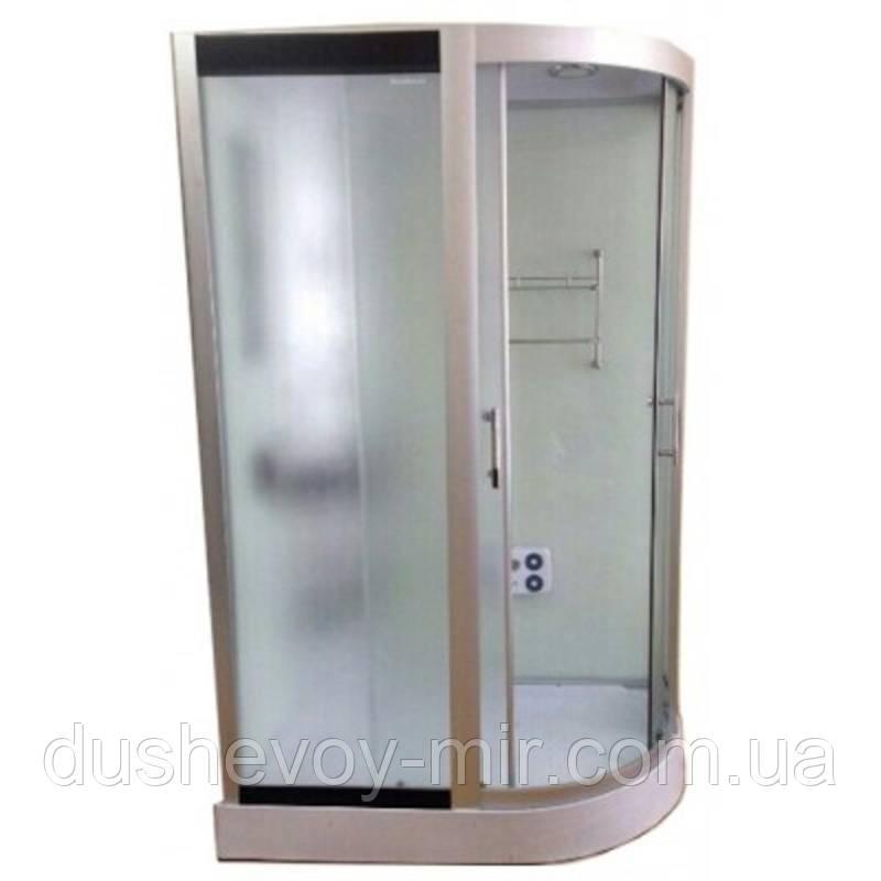 Гидромассажный бокс AquaStream Comfort 138 LW L 130x85x220