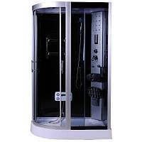 Гидромассажный бокс AquaStream Comfort 138 LB R 130x85x220