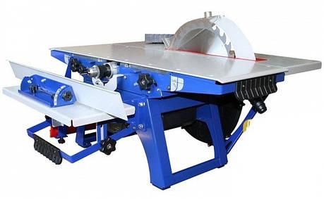 Станок деревообрабатывающий многофункциональный БЕЛМАШ СДМ-2500 (2.5 кВт, 220 В), фото 2