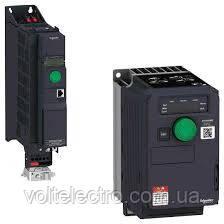 Altivar Machine ATV320 - Преобразователи частоты для машин и механизмов с простыми и продвинутыми требованиями