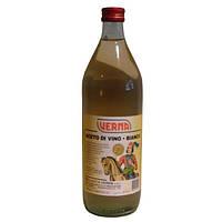 Fondo Montebello Aceto di vino bianko - Винный уксус белый, 1л