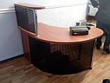 Стіл офісний, фото 2