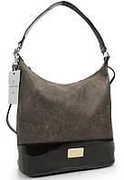 Стильная женская сумочка B7260 GREY