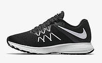 Женские кроссовки Nike Air Zoom Winflo 3 black