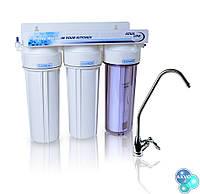 Фильтр для воды под мойку Aqualine MF3