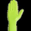 Перчатки латексные салатовые без пудры Style Latex Cedro 6.2г,100 шт/уп.