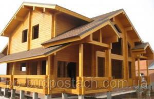 Готовые дома из клееного бруса стоимость невелика, а  качество замечательное