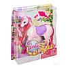 Barbie Endless Hair Kingdom Unicorn ( Барби Единорог серии Сказочно-длинные волосы Mattel DHC38 ), фото 3