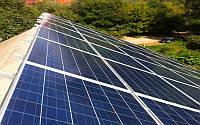 Фотовольтаїчні модулі Jinko Solar JKM260P