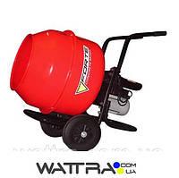 ⭐ Бетономешалка FORTE EW7150 (150 / 85 л) редукторная (550 Вт)
