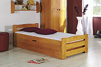 """Детская деревянная кровать """"Барни"""""""