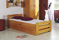 """Детская деревянная кровать """"Барни"""", фото 1"""