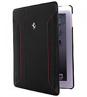 Ferrari F12 leather flip case for iPad Air