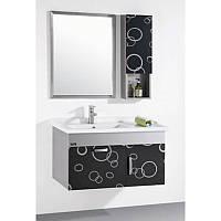 Комплект мебели Sansa для ванной S048B