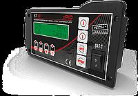 Контроллер TECH ST-81 для вентилятора, насоса ЦО, насоса ГВС и комнатный регулятор