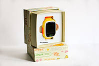 Детские Часы Q100 с GPS Треккером и Телефоном. Оригинал! 840 грн. Желтые, Желтые, Желтые, Желтые