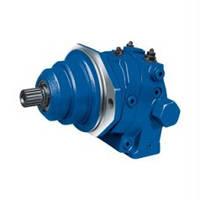 Гидромотор Bosch rexroth A6VE 160 регулируемый аксиально-поршневой