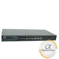 Комутатор 24 port PLANET FGSW-2402RS (10/100)