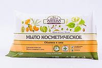 """Мыло от ТМ """"Зелёная аптека"""" с экстрактом облепихи и липы, 75 г"""