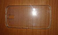 Чехол на заднюю крышку HTC Desire 326 526 Накладка бампер