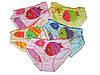 Трусы для девочек, размеры 4/6 лет, арт. 5133