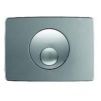 KOLO кнопка спускная 14,5*20,5 см хромированная матовая (пол.) 94059000
