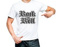 "Футболка"" Rock&Roll"""