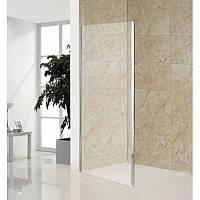 EGER Боковая стенка 80*185 см, для комплектации с дверьми 599-153 599-153-80W