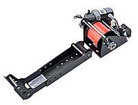 Лебедка Stronger SH 35 Steel Hands для внутренней установки