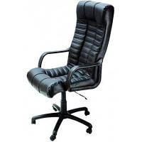 Кресло для руководителя Атлантис Пластик Скаден черный