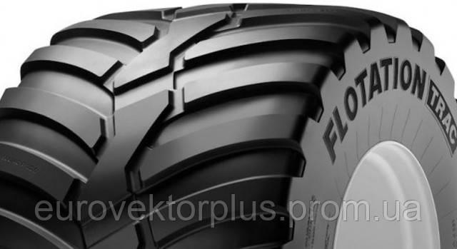 800/40 R 22.5 168D станет самой широкой в мире шиной для 22,5-дюймовых колес.