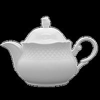Чайник заварочный фарфоровый 1400 мл Lubiana LB-2626
