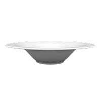 Тарелка глубокая 30 см Lubiana Jupiter LB-3229