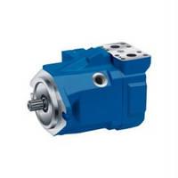 Гидромотор Bosch rexroth A10VE регулируемый аксиально-поршневой
