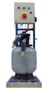Системы очистки и рециркуляции воды Кристалл 2000