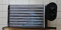 FEBI 18158 Радиатор печки VW T4 90- (+AC)