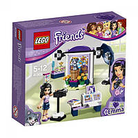 LEGO® Friends ФОТОСТУДИЯ ЭММЫ 41305