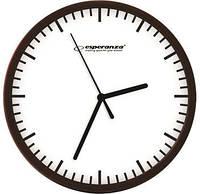 Часы настенные Esperanza Budapest EHC010