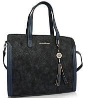 Стильная женская сумочка 216 .T9 BLUE