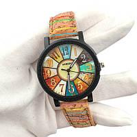 Античные кварцевые стильные наручные часы Sonsdo, фото 1