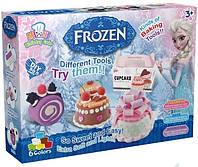 Пластилин для лепки Frozen DN828FZ - 3, фото 1