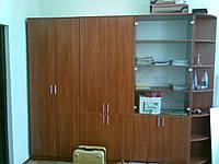 Офисный шкаф-стенка, фото 1