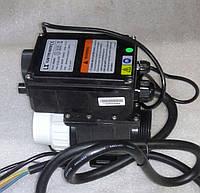 Электрический проточный водонагреватель LX H30-RS1 3kw