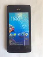 Acer Z200 2 сим черный, робочий