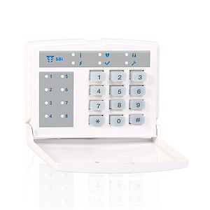 Клавіатура K-LED8