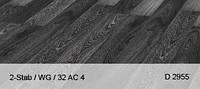 Ламинат Kronotex Dynamic (Кронотекс Динамик)  Черный и Белый 2x D2955 32й класс