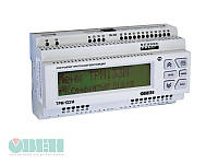 ТРМ133М. Контроллер для систем вентиляции и кондиционирования