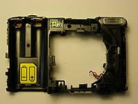 Модуль вспышки (с корпусом) Nikon Coolpix L29, Б/У